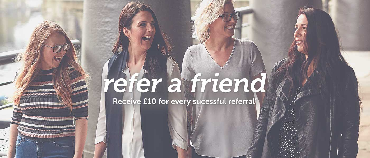 Exante Refer A Friend Scheme - Receive £10 For Every Referral