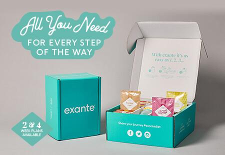Become An Exante Affiliate   Brand Partnerships   exante UK
