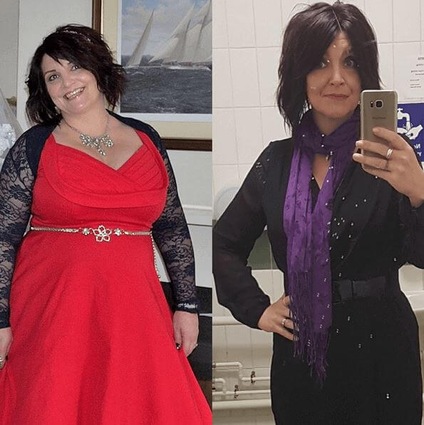 Exante Diet Slimmer of the Month