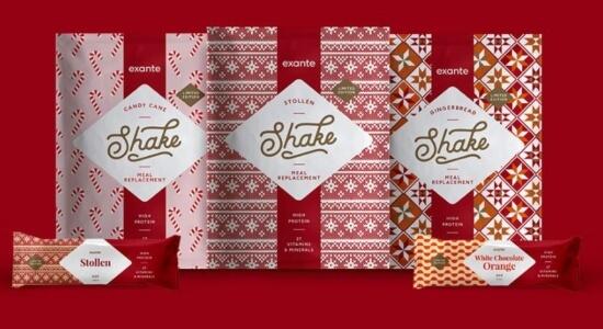 Festive Taster Bundle
