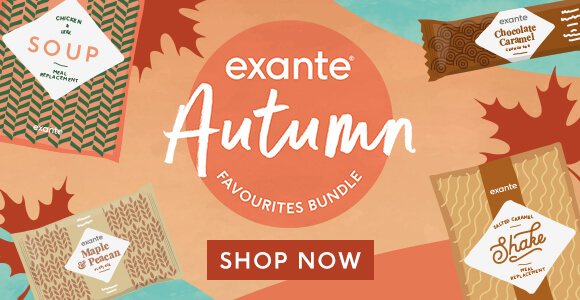 Autumn Favourites Bundle
