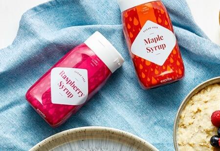 Sugar Free Syrups