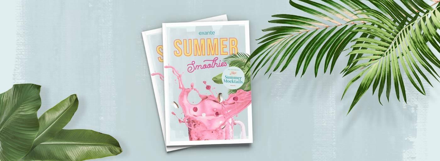 Exante Summer eBook