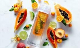 Botella de Agua con Infusor Exante