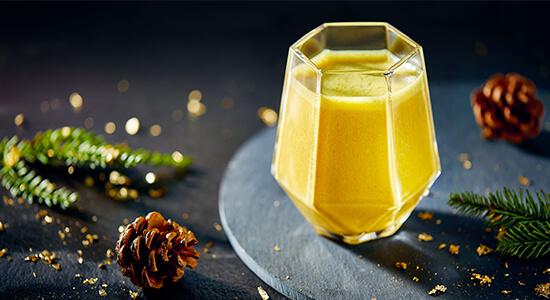 Batido de Naranja y Especias para adelgazar de la Dieta Exante España