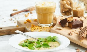 Productos Saludables y Dietéticos Exante