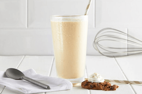 Batido de Cookies and Cream Dieta Exante