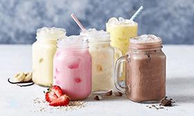 Batidos Proteicos y Dietéticos Exante