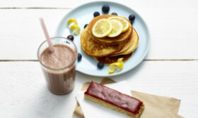 Batido, Barrita y Tortitas para Adelgazar de la Dieta Exante España