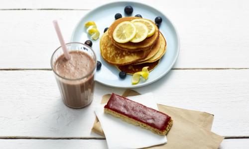 ¿Puede una dieta muy baja <br>en calorías revertir la <br>diabetes tipo 2?
