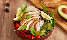 Planes de Dieta Exante