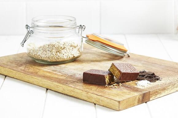 Barrita de Chocolate y Coco Dieta Exante