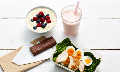 Dieta Exante 1200