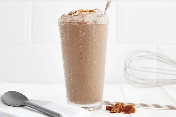 Frullato toffee al caramello Exante Diet