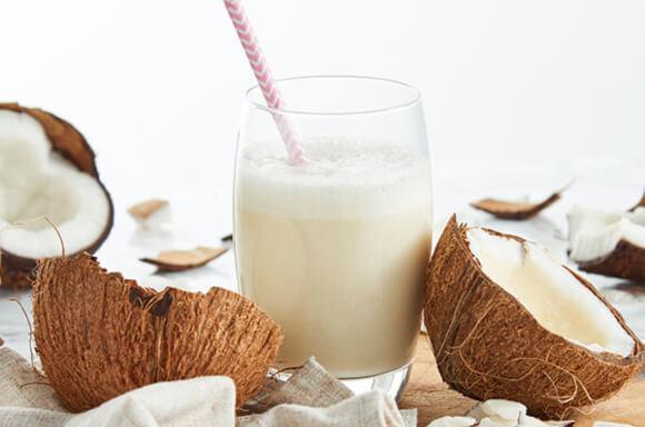 Frullato al Cocco Dieta Exante