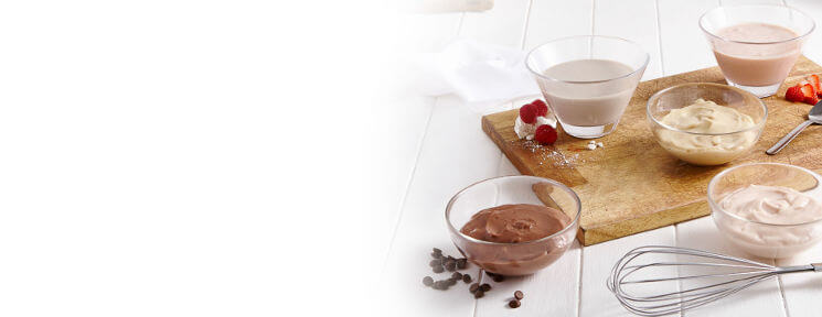 Snack e dolci exante exante italia for Dolci dietetici