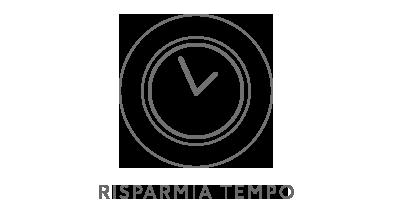 Risparmia Tempo Icona