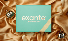 Christmas Box Exante Italia