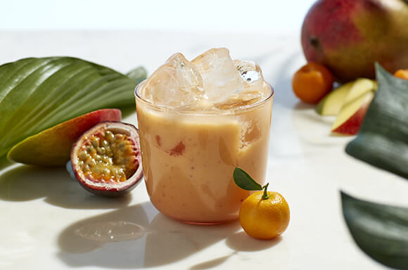 Exante Meal Replacement Mango and Passionfruit Smoothie