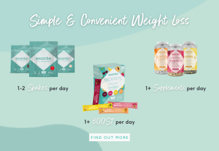 Simple & Convenient Weight Loss