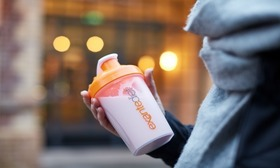 Exante Meal Replacement Shake