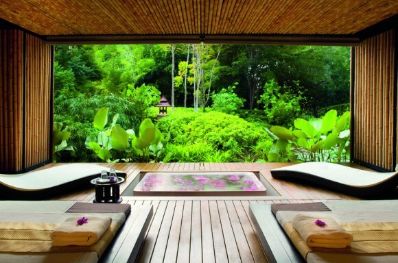 A SPA THERAPIST'S GUIDE TO ESPA