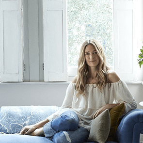 Behind the Brand: Arabella Preston from Votary Skincare