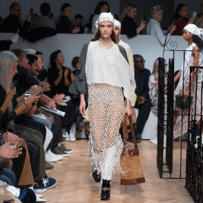 JW Anderson SS19 Show Report