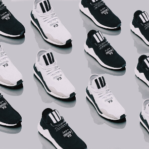SS18's Most Wanted Sneakers