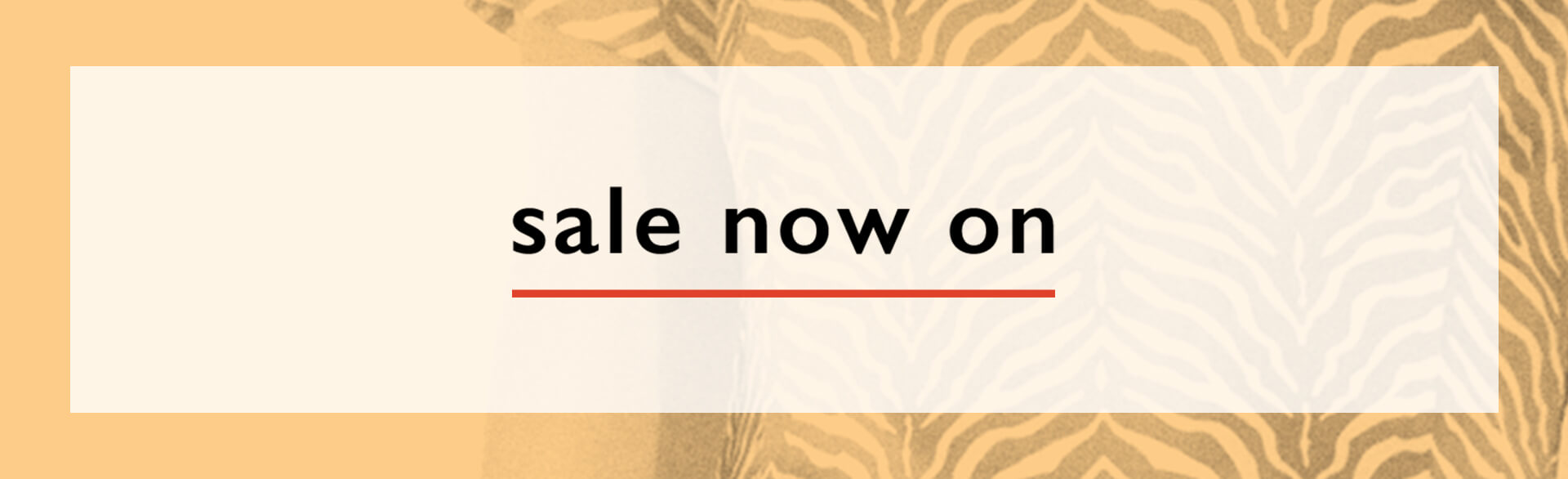 SALE now on | Up to 50% Off