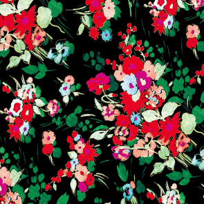 Spring's Most Wanted Print Stories