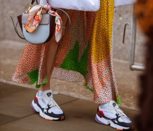 street style archive