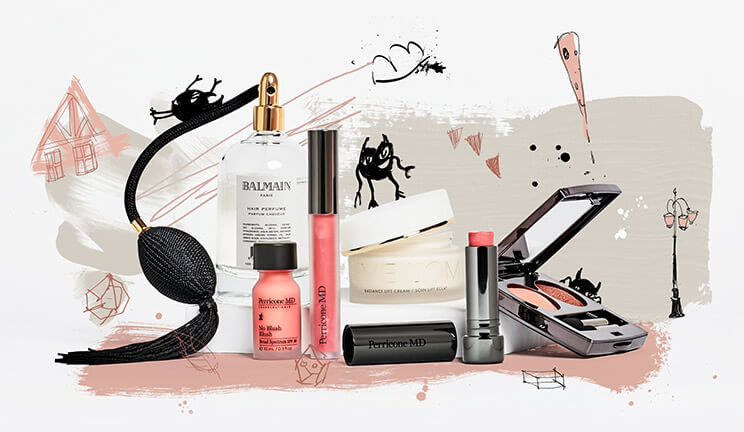 Cult Beauty Favourites