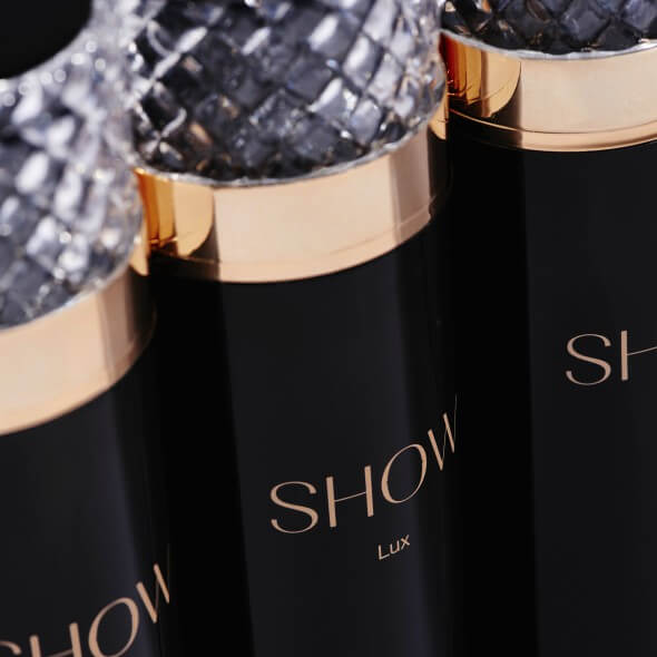 Just Landed: SHOW Beauty
