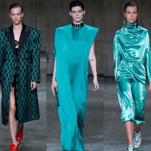 Christopher Kane SS19 Show Report