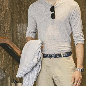 Five of the Best Men's Accessories Brands
