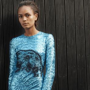A Dress for Every Event with Preen By Thornton Bregazzi