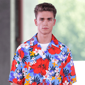 Editor's Picks: Printed Shirts For Summer