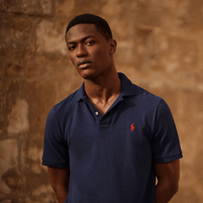 How to Wear a Polo Shirt with Ralph Lauren