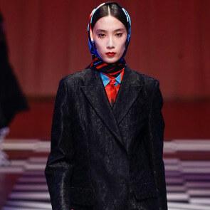 Milan Fashion Week AW17