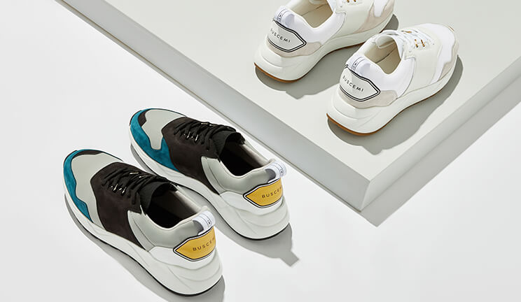 The Chunky Trainer Trend
