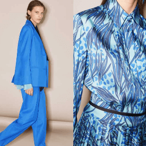 Playful Prints for Pre Fall'18 with Victoria, Victoria Beckham