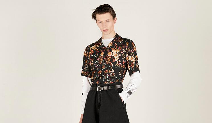 New In: McQ Alexander McQueen