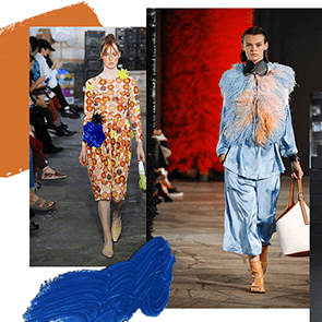 The Colour Couples to Invest in Now For SS19