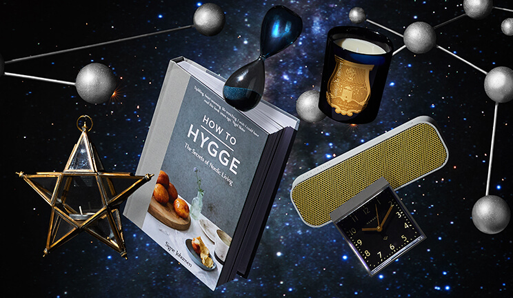 INTERSTELLAR CHRISTMAS <br> Out of this world gifts </br>