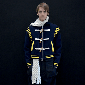 The JW Anderson AW18 Lookbook