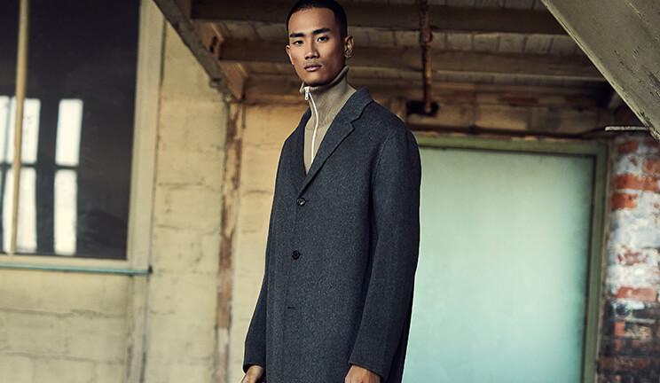 SALE: Coats & Jackets