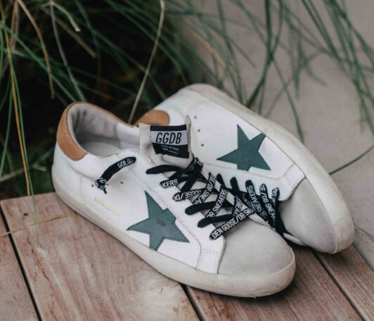 Why are Golden Goose Sneakers so Popular?