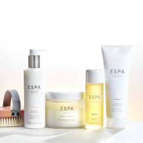Your Guide to ESPA