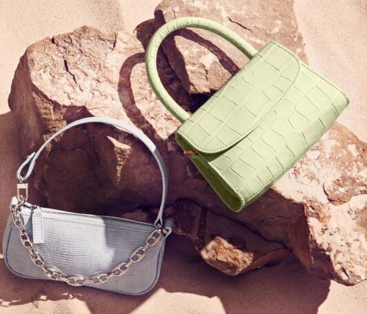 Five of the Best Women's Accessories Brands